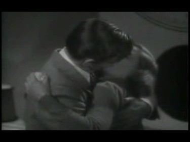 Clark and Myrna get steamy in Too Hot to Handle