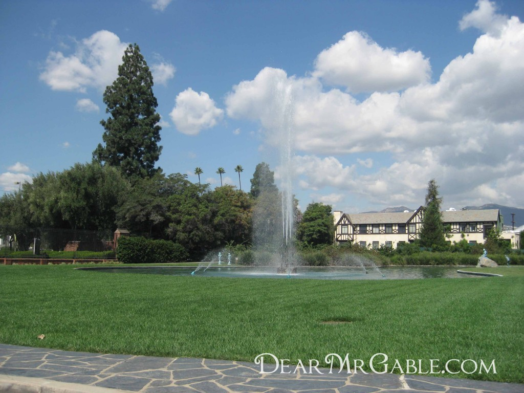 Forest Lawn Glendale