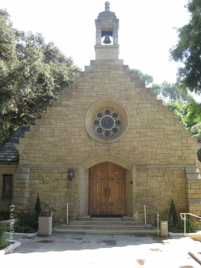 Forest Lawn Glendale Wee Kirk o Heather