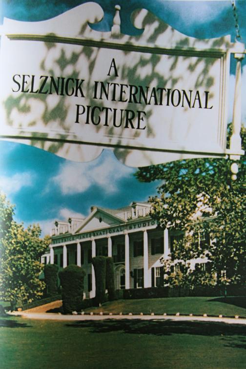 Selznick International