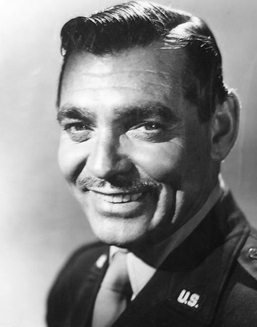 Clark Gable Command Decision