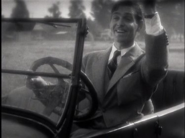Clark Gable It Happened One Night
