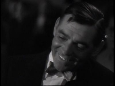 Clark Gable Homecoming