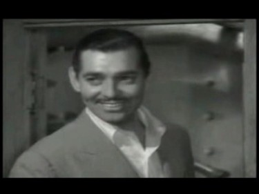 Clark Gable They Met in Bombay