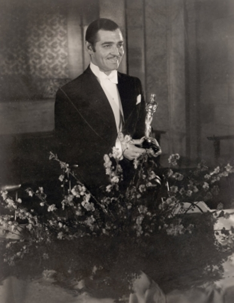 Clark Gable Academy Awards