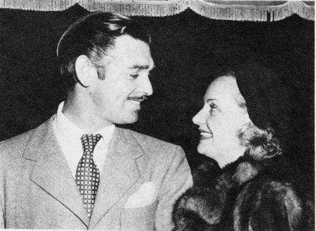 Carole Lombard Dear Mr Gable