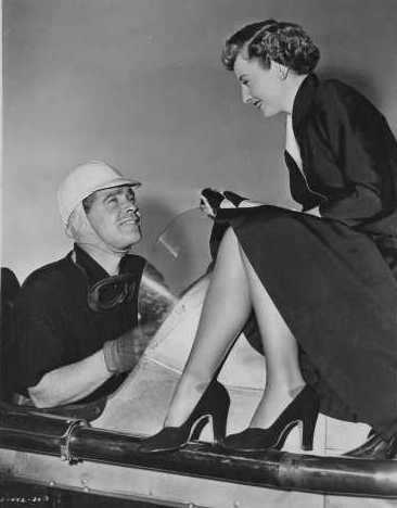 clark gable barbara stanwyck to please a lady