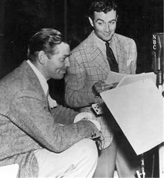 clark gable robert taylor