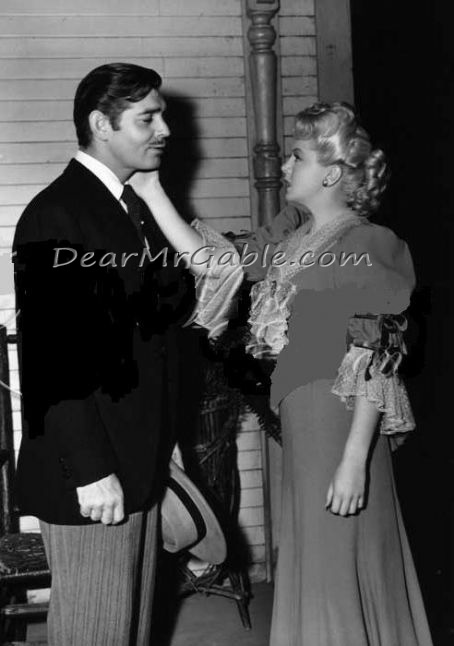 clark gable lana turner