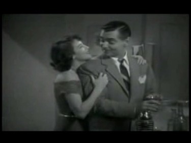 clark gable ava gardner the hucksters