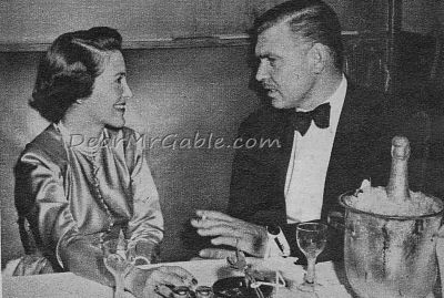 nancy davis clark gable