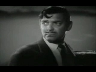 clark gable adventure