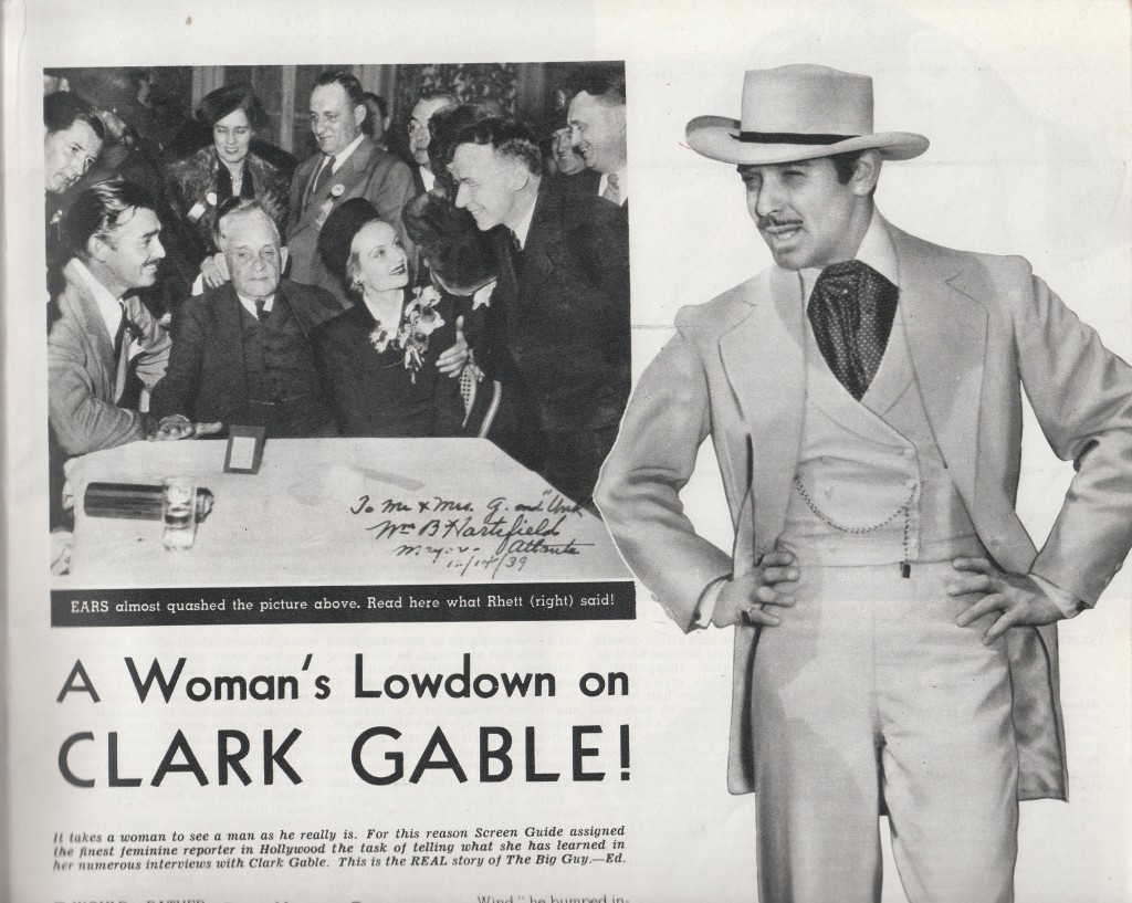 "clark gable the man the myth Pedro armendariz, ""the clark gable of is a redemption story that contains equal elements of the sisyphus myth and the christmas man he once was like."