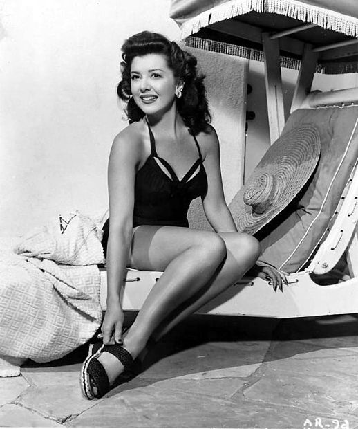 ann rutherford images