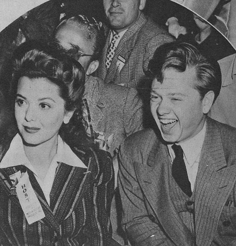 ann rutherford mickey rooney