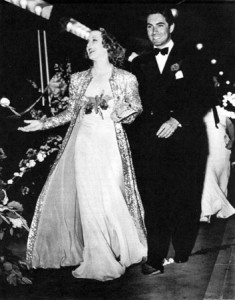 norma shearer tyrone power