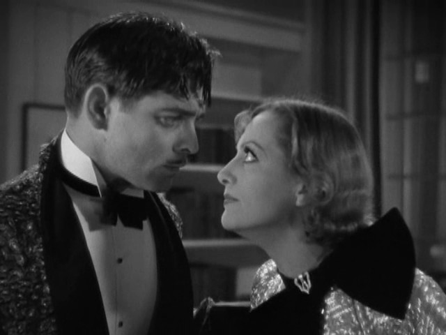 clark gable jona crawford dancing lady