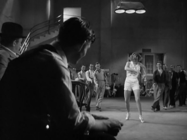 clark gable joan crawford dancing lady