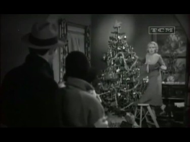 clark gable anita page constance bennett the easiest way christmas