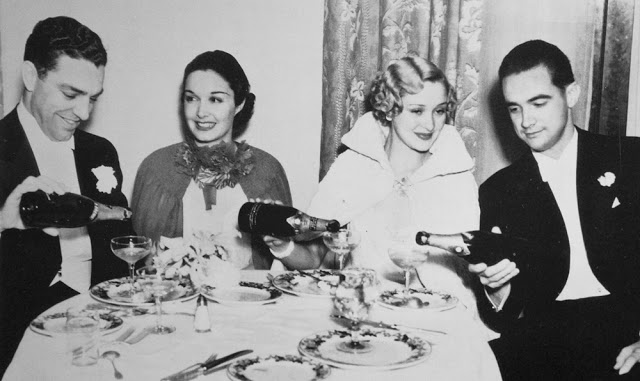 bob cobb gail patrick marian marsh howard hughes