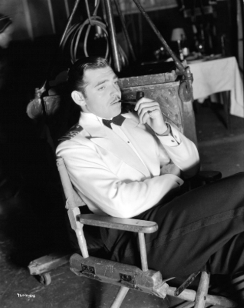 clark gable china seas