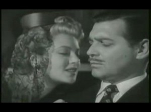 clark gable lana turner somewhere i'll find you