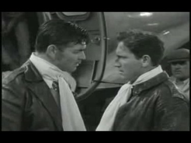 clark gable spencer tracy test pilot