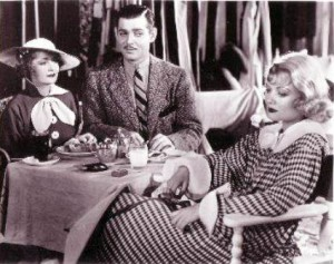 clark gable constance bennett billie burke after office hours