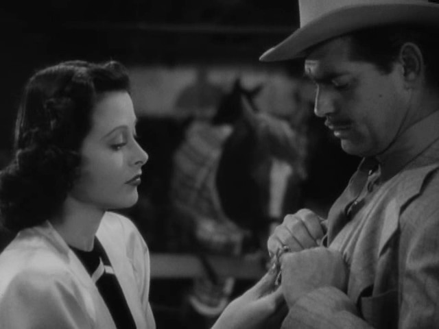 clark gable hedy lamarr boom town