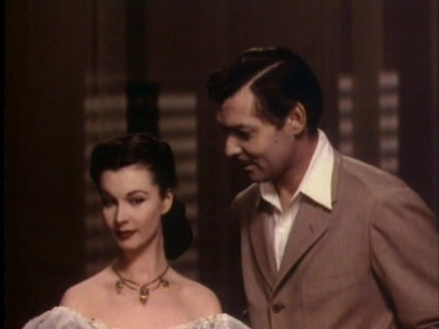 clark gable rhett butler gone with the wind