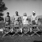 eli wallach montgomery clift clark gable marilyn monroe the misfits