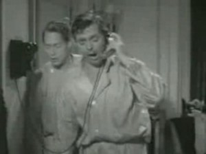 clark gable franchot tone love on the run