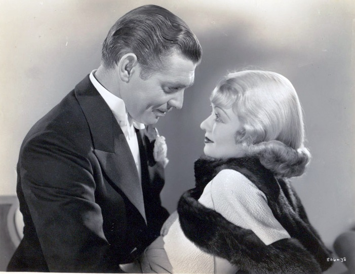 clark gable constance bennett after office hours
