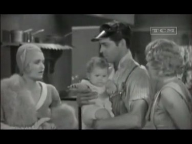 constance bennett clark gable anita page the easiest way