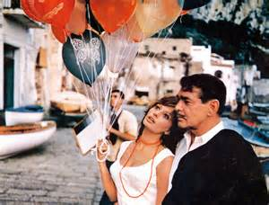clark gable sophia loren it started in naples