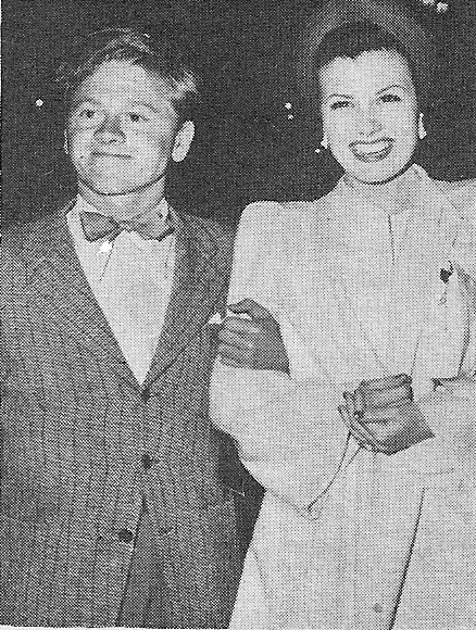 mickey rooney sheila ryan