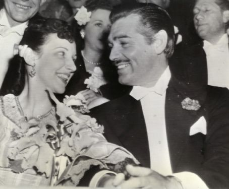 clark gable mildred hartsfield gone with the wind
