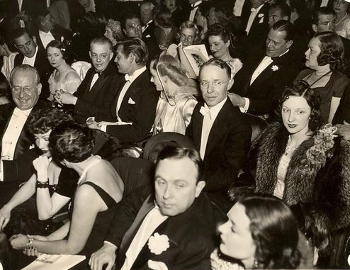 clark gable carole lombard william hartsfield mildred hartsfield margaret mitchell john marsh gone with the wind premiere atlanta