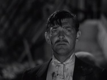 clark gable san francisco