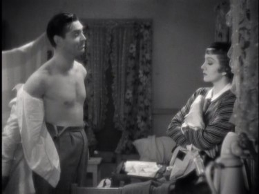 clark gable claudette colbert it happened one night