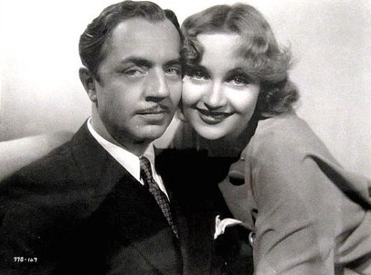 Mischa Auer carole lombard william powell