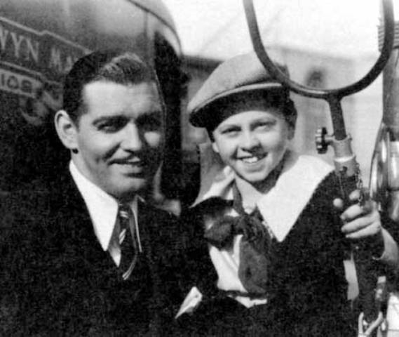 clark gable mickey rooney manhattan melodrama