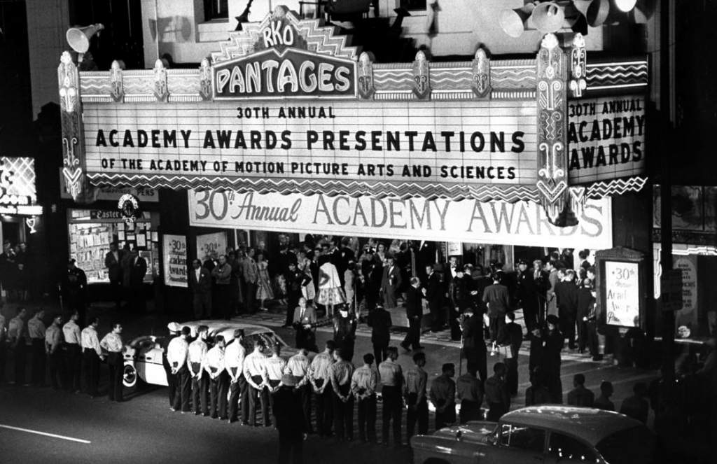 30th Academy Awards