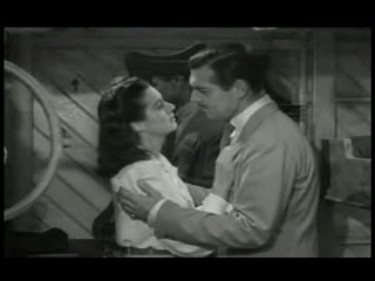 clark gable rosalind russell they met in bombay