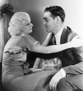 clark gable jean harlow hold your man