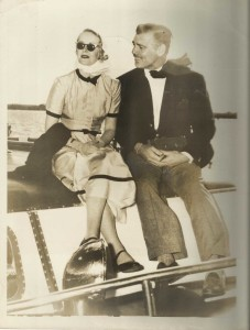 clark gable sylvia ashley