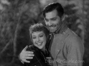 clark gable loretta young call of the wild