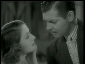 clark gable norma shearer idiots delight