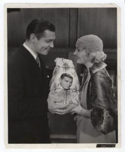 clark gable carole lombard no man of her own ham