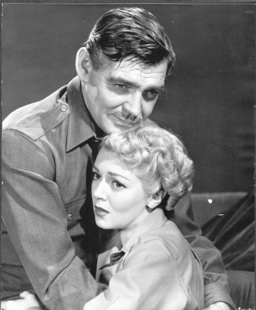 Movie Of The Week Homecoming 1948 Dear Mr Gable